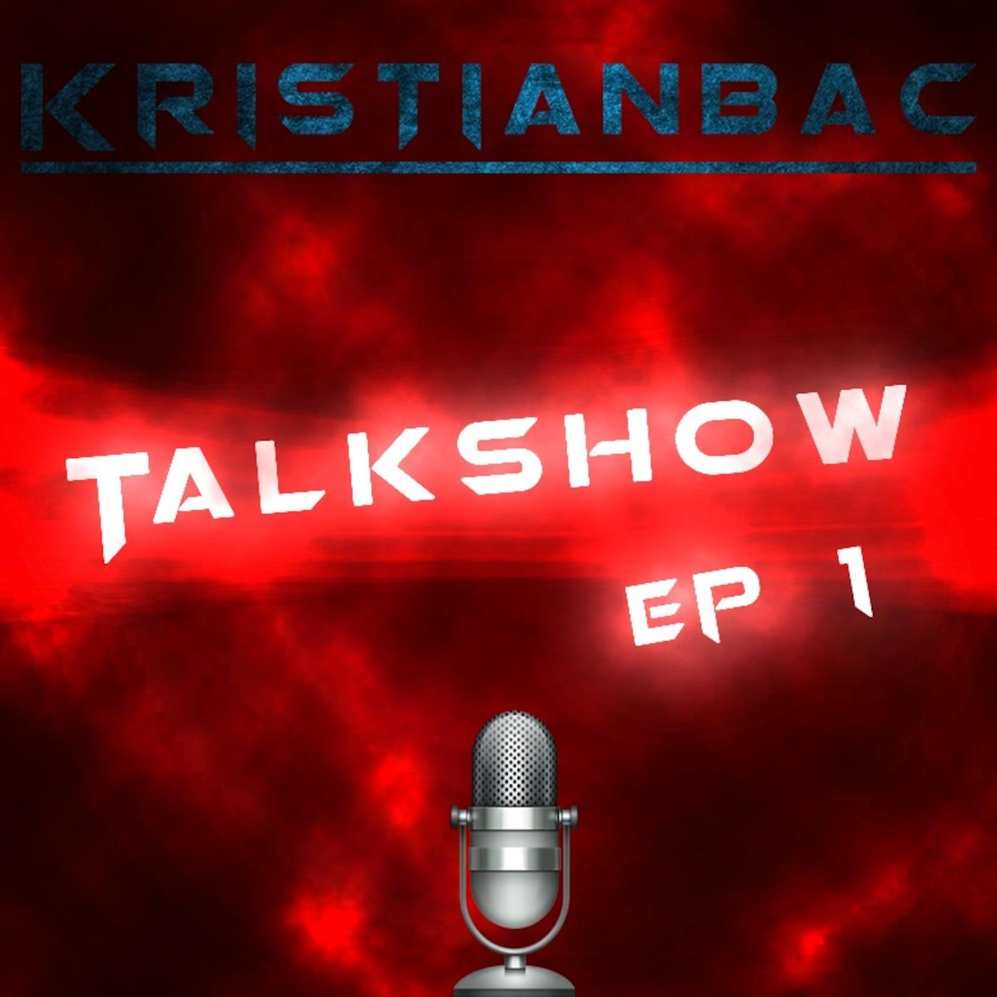 Kristianbac's Podcast