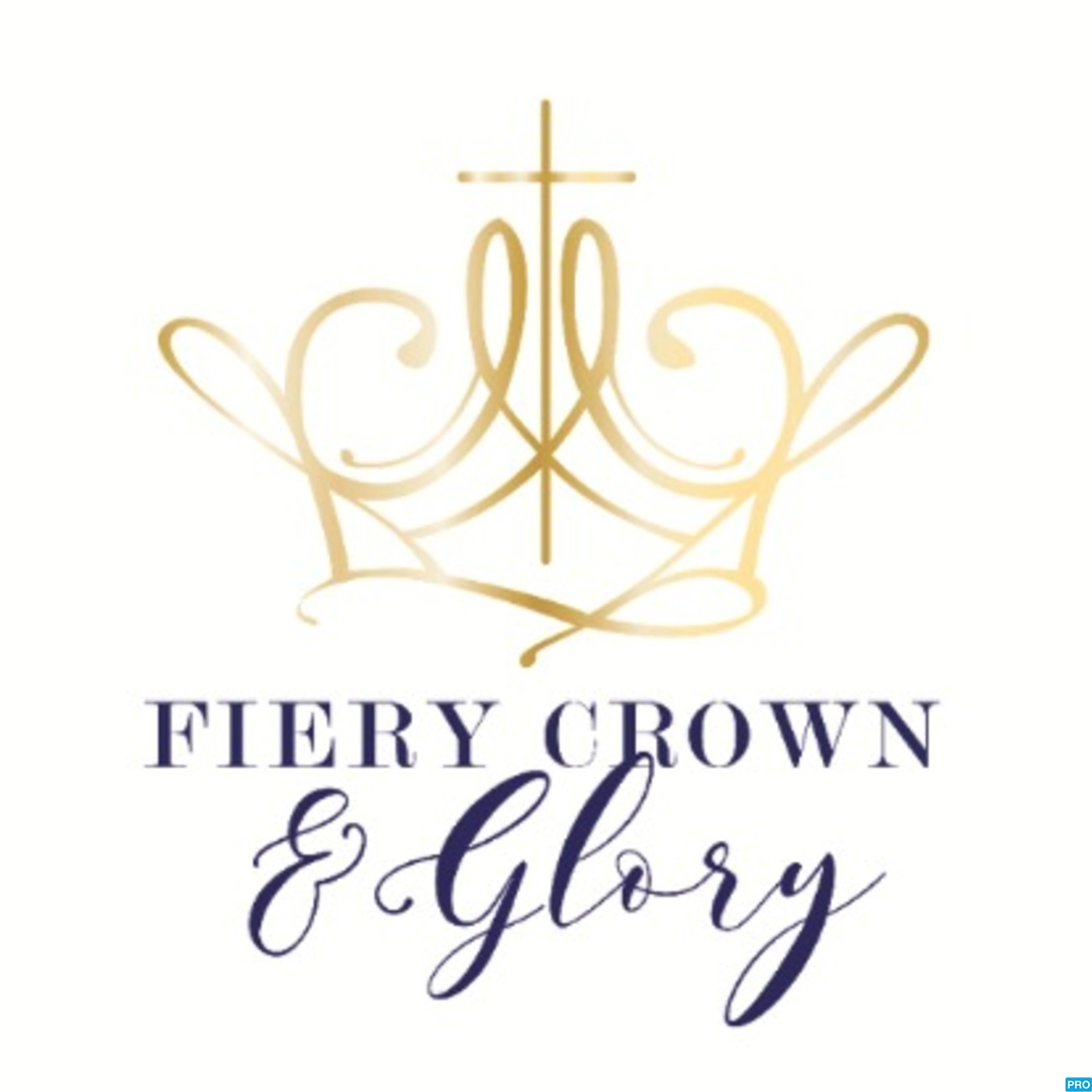 Fiery Crown and Glory