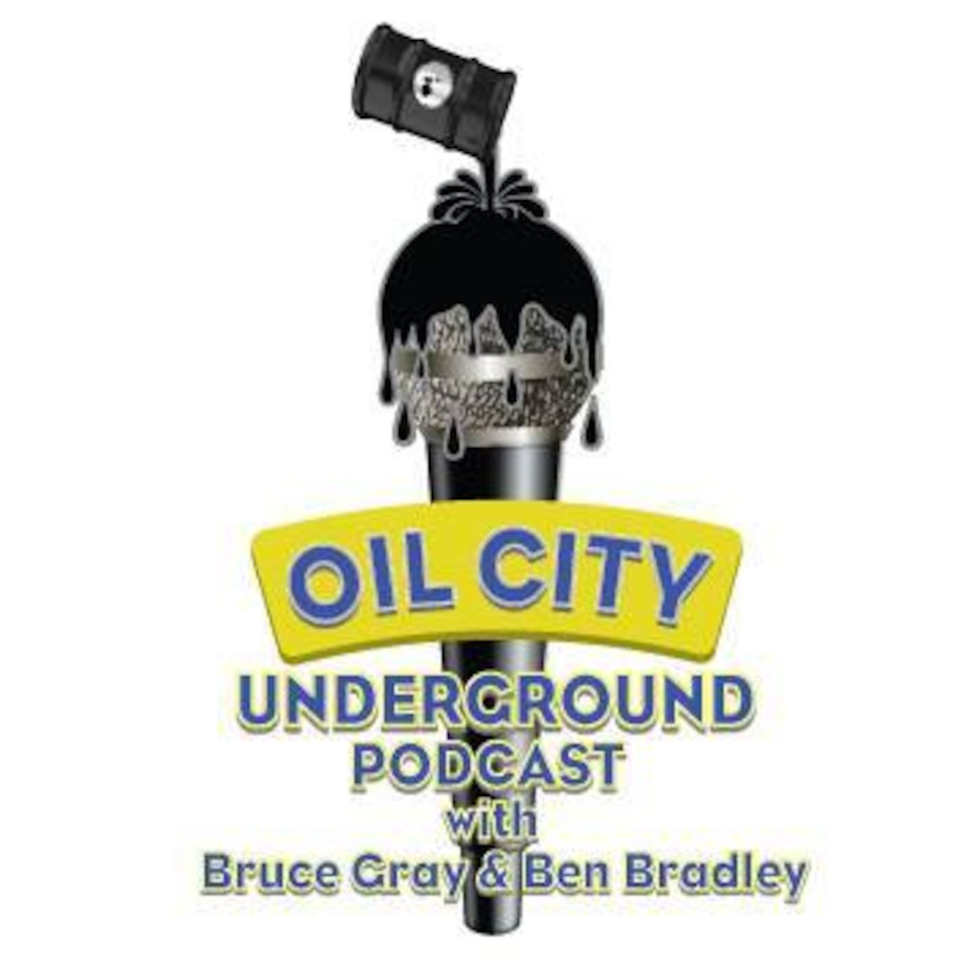 Oil City Underground
