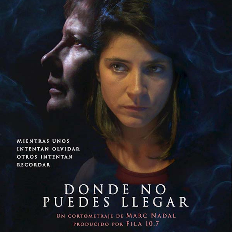 Where you can't reach - Alzheimer's disease short film, starring Assumpta Serna and Aida Oset.