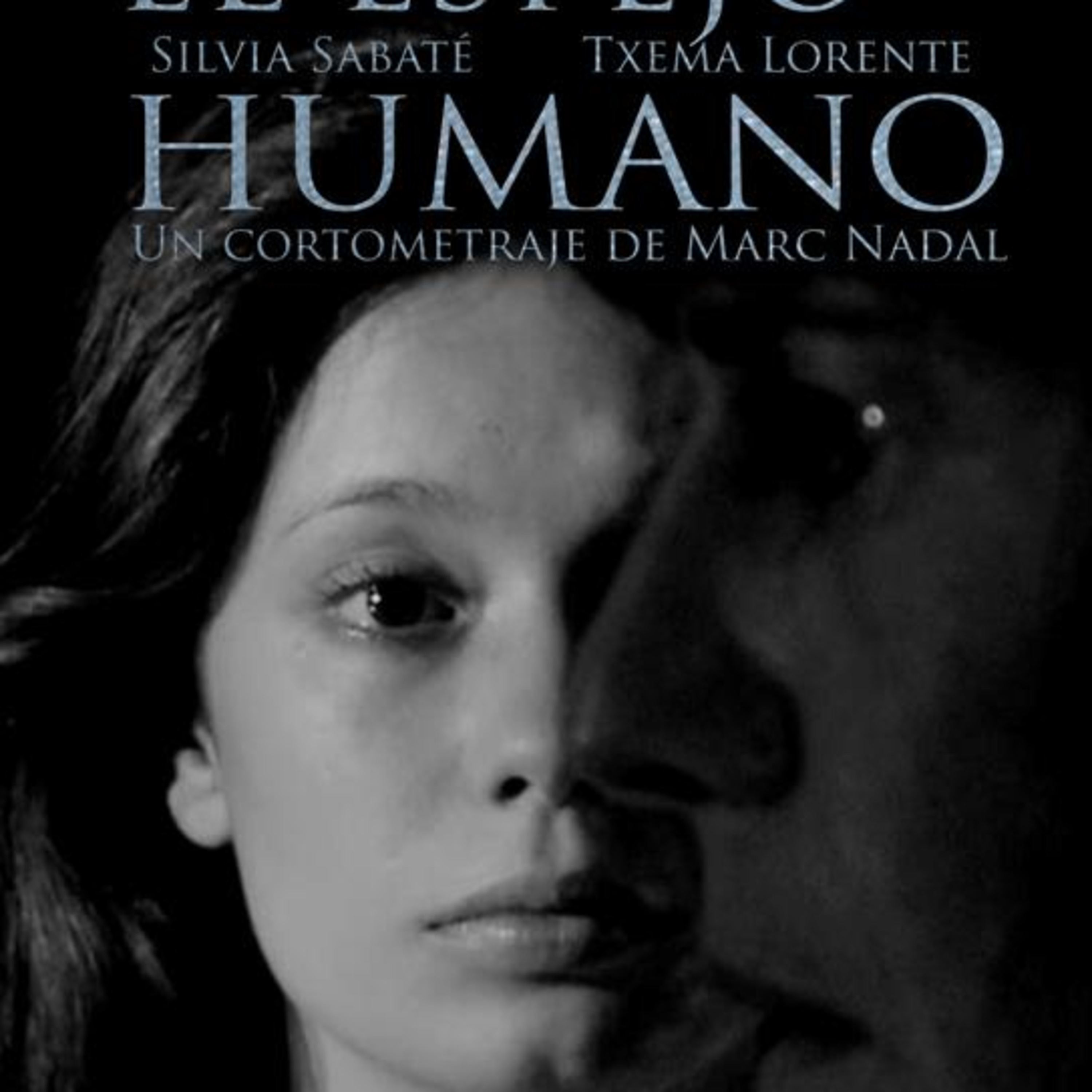 """""""The human mirror"""" short film directed by Marc Nadal."""