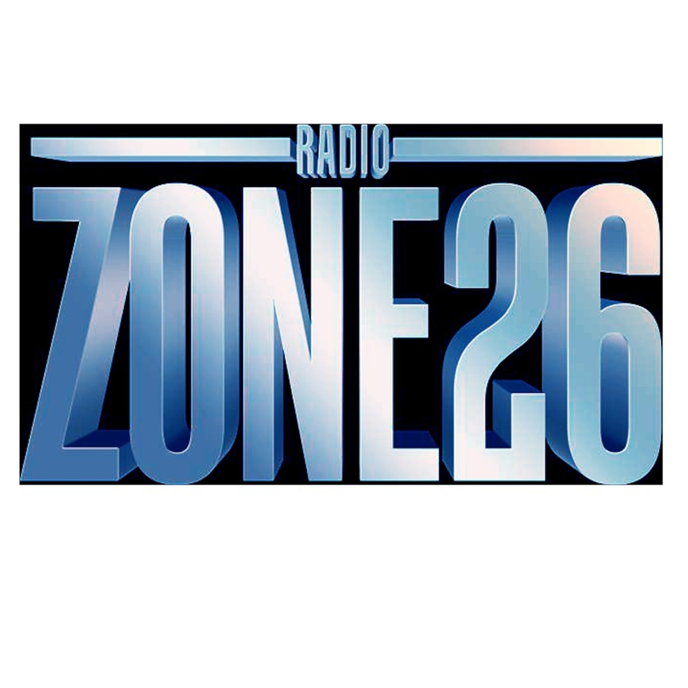Radio Zone26  podcast officiel