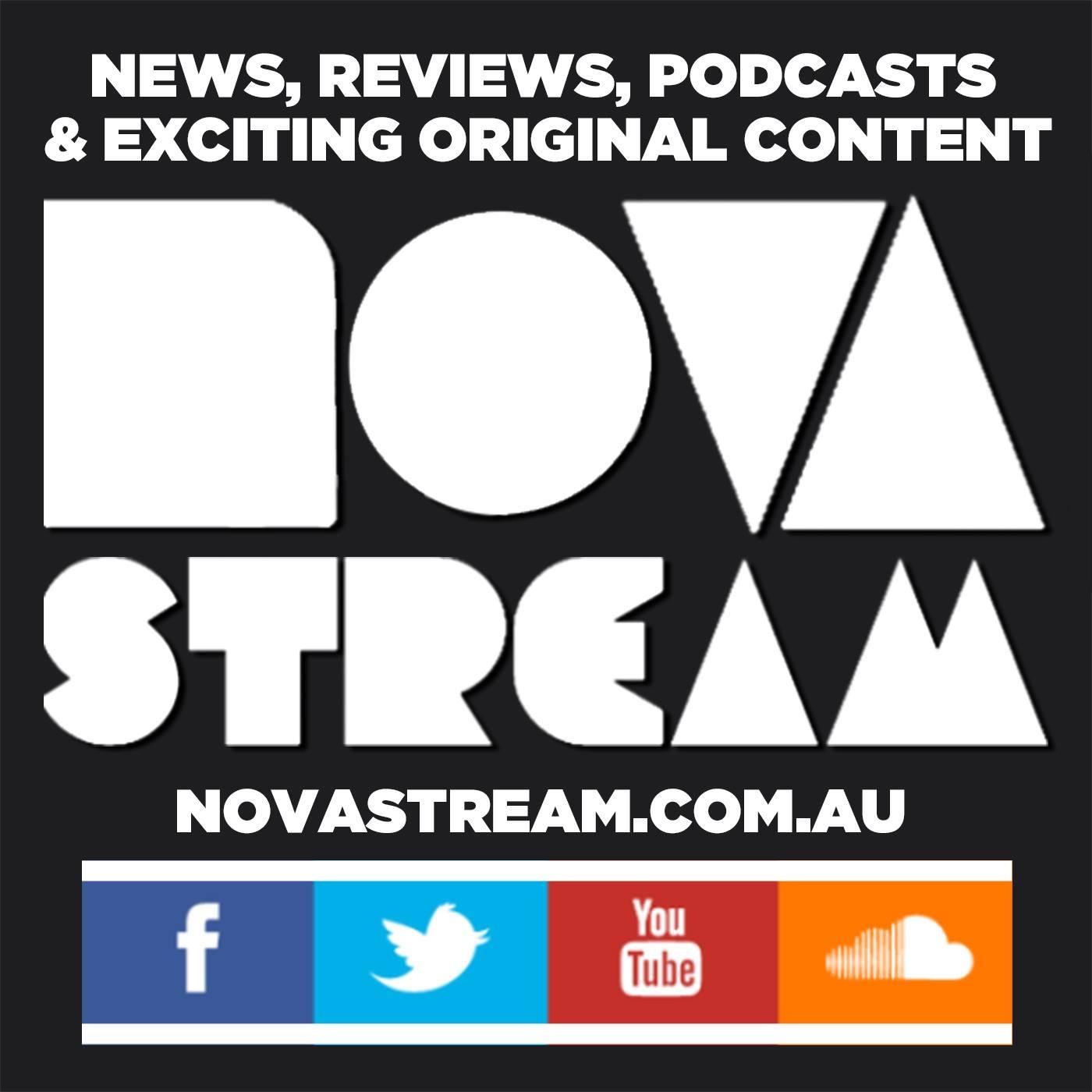 Novastream