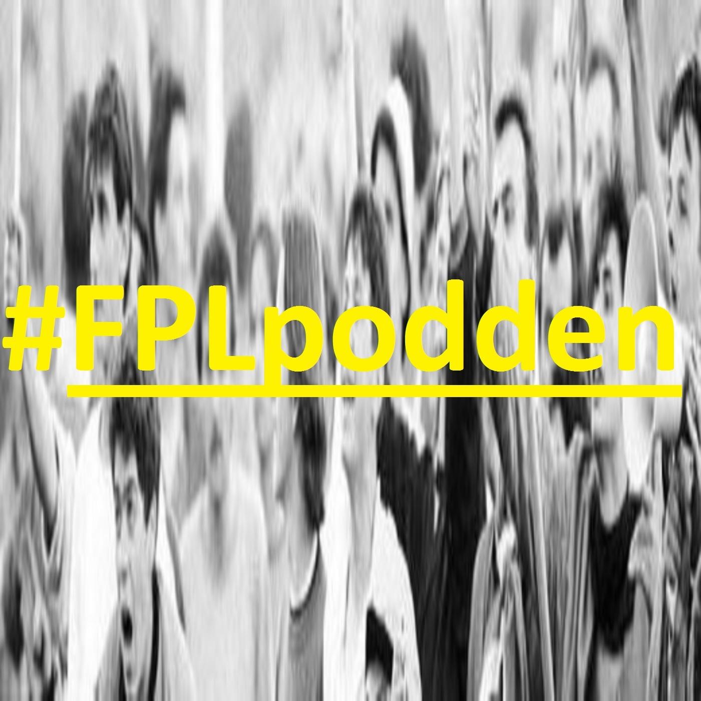 FPLpodden