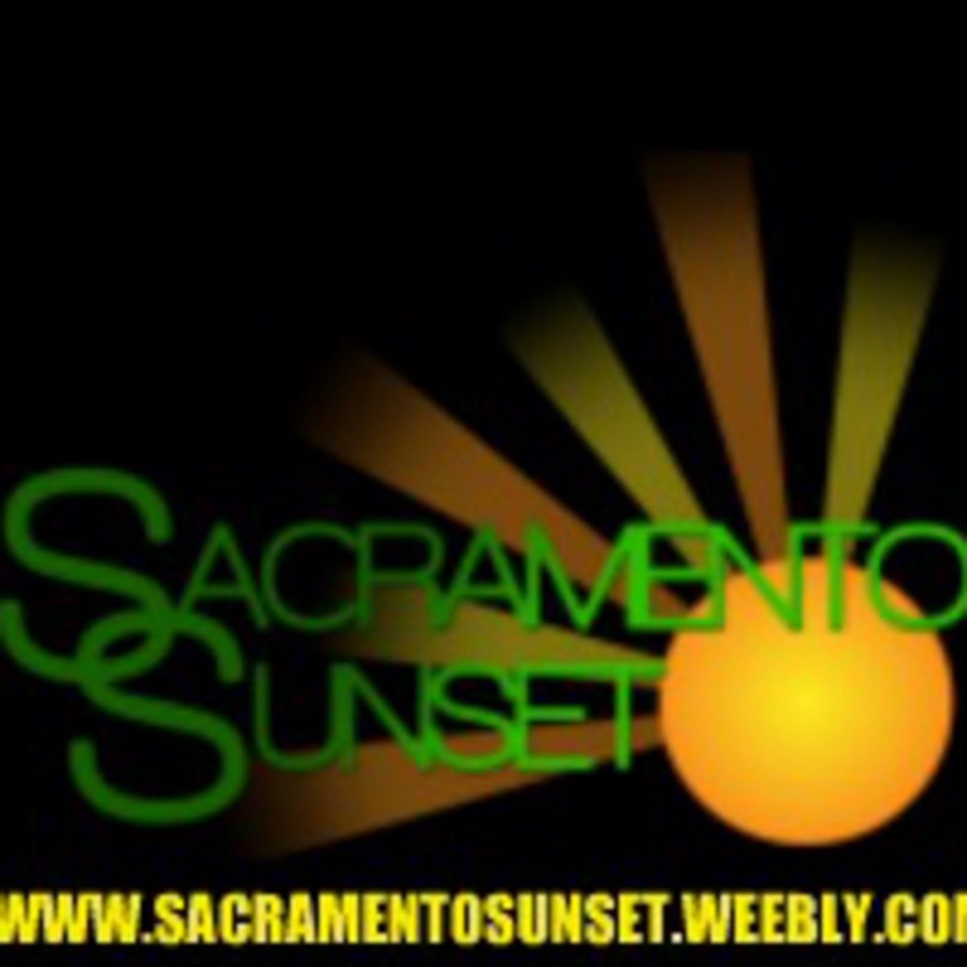 SACRAMENTO SUNSET's Podcast