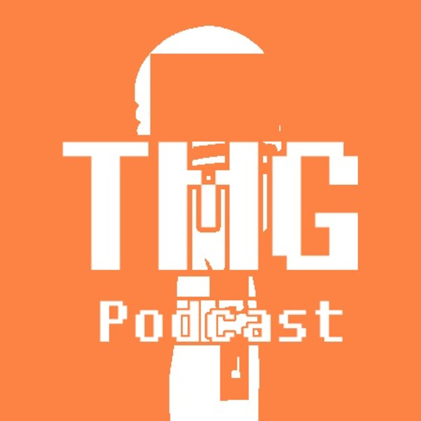 TMG Podcast