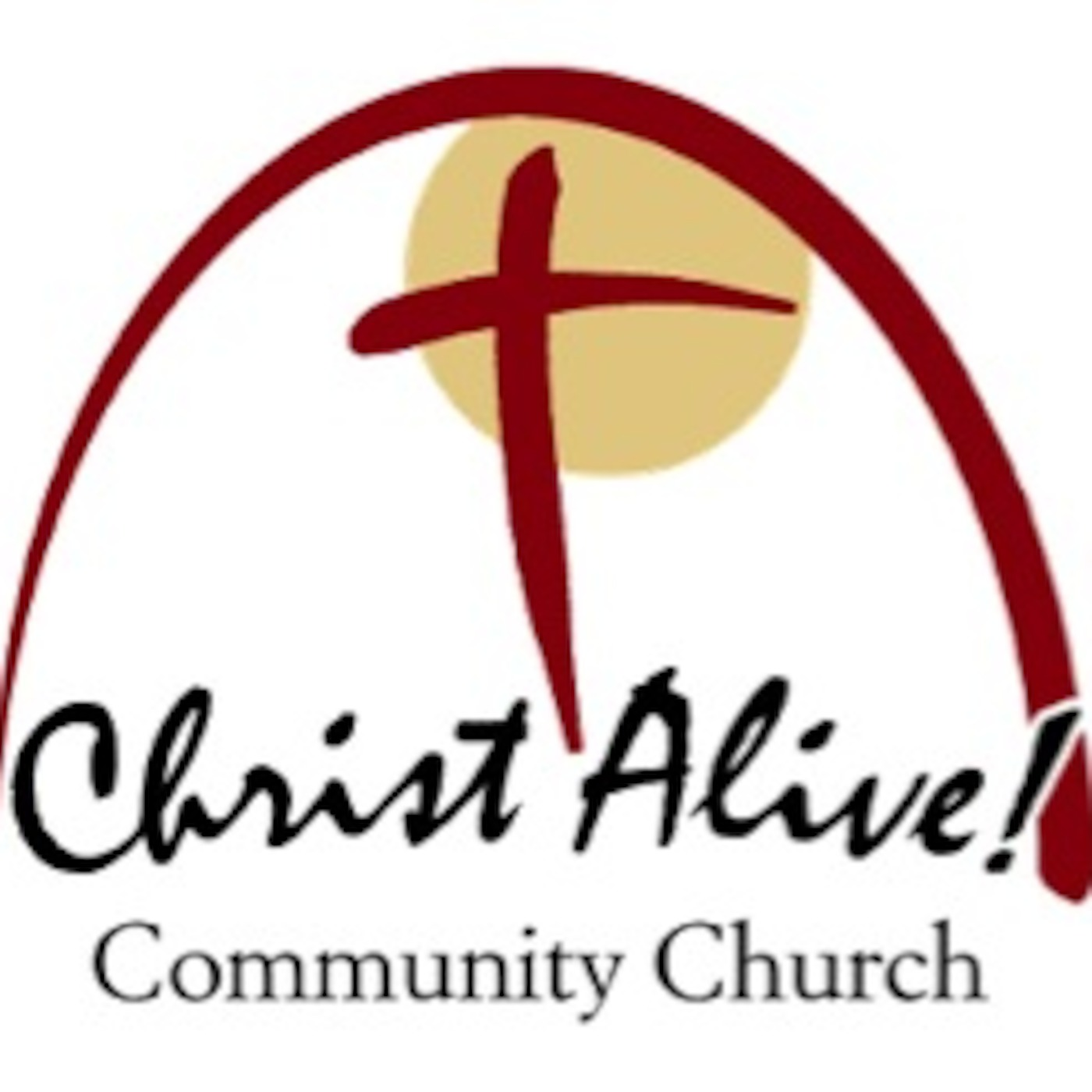 Christ Alive Community Church's Podcast