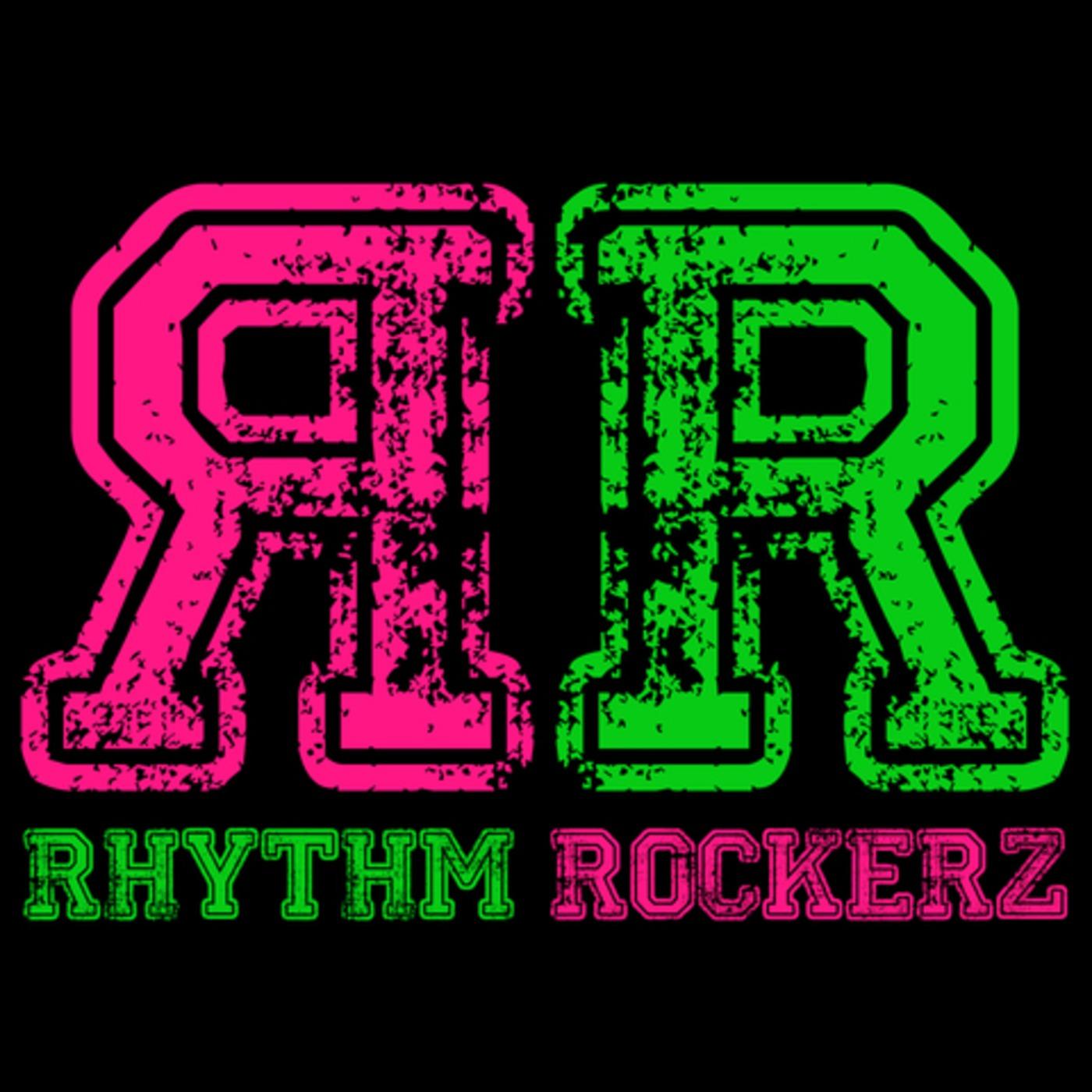 Rhythm Rockerz's Podcast