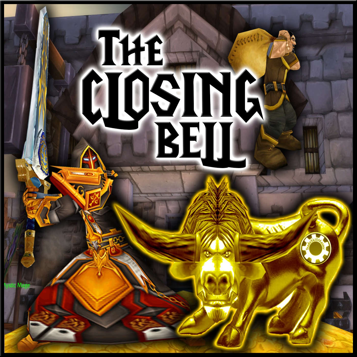Closing Bell Podcast