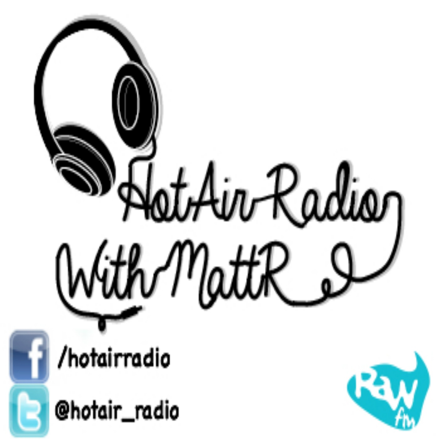 HotAir Radio with MattR's Podcast