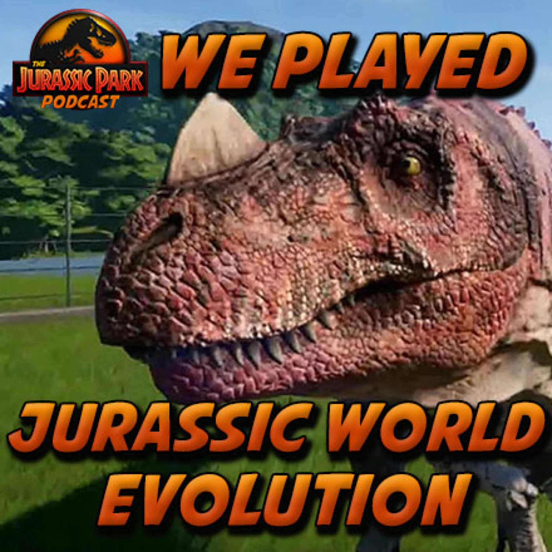 Jurassicparkpod Https
