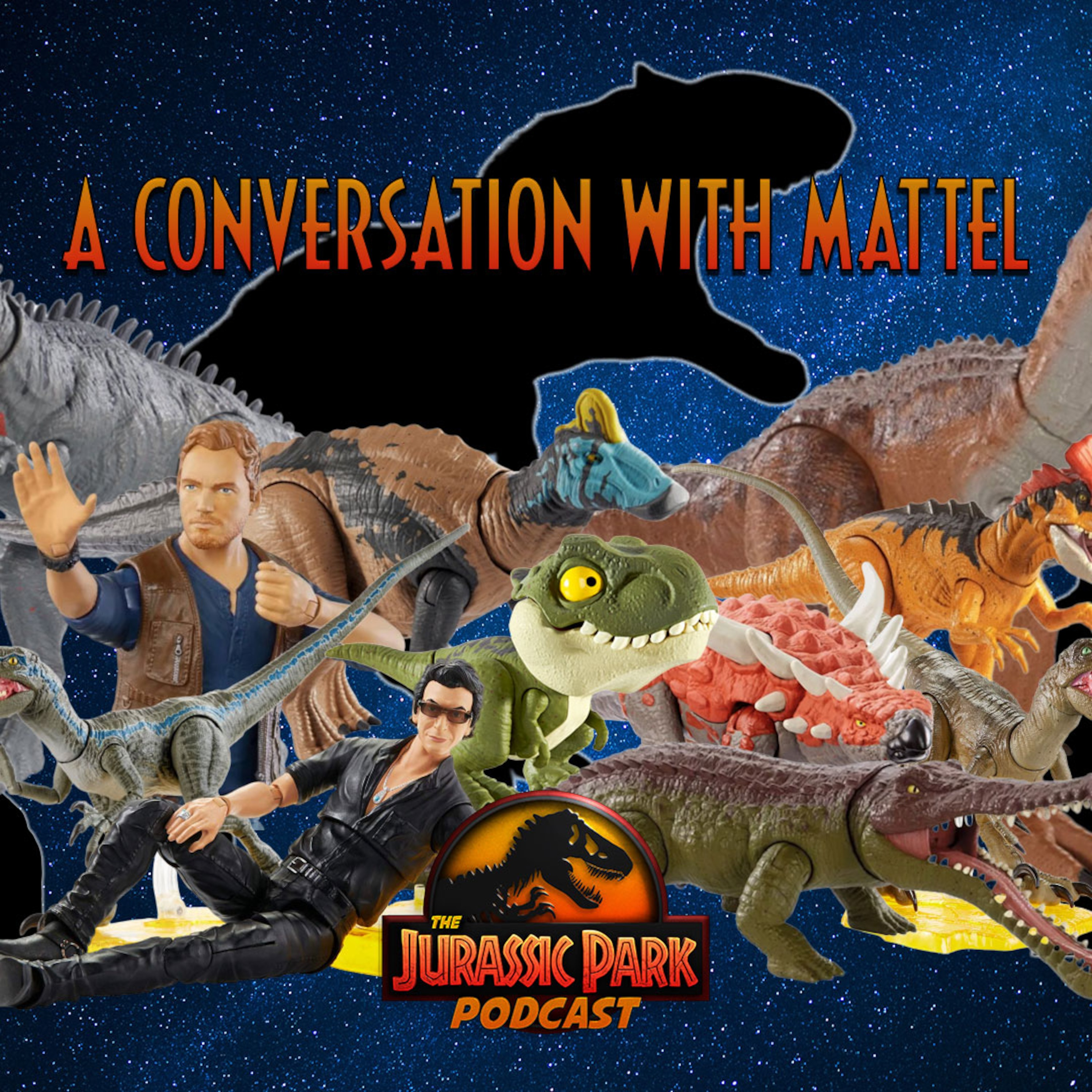 Best The Jurassic Park Podcast Podcasts Most Downloaded Episodes