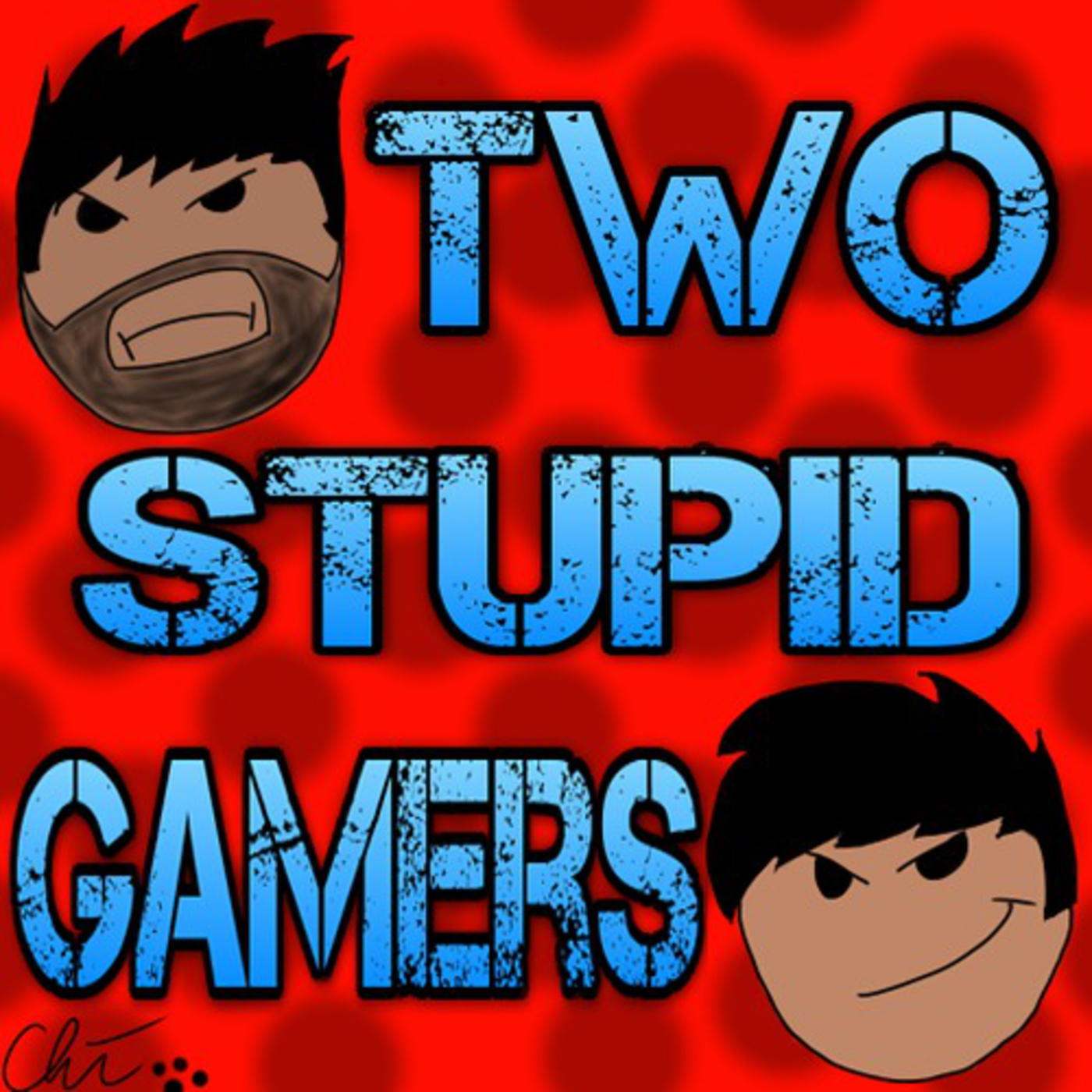 Two Stupid Gamers