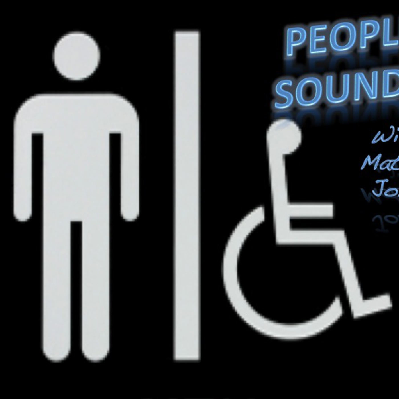People Sounds w/ Matt & John