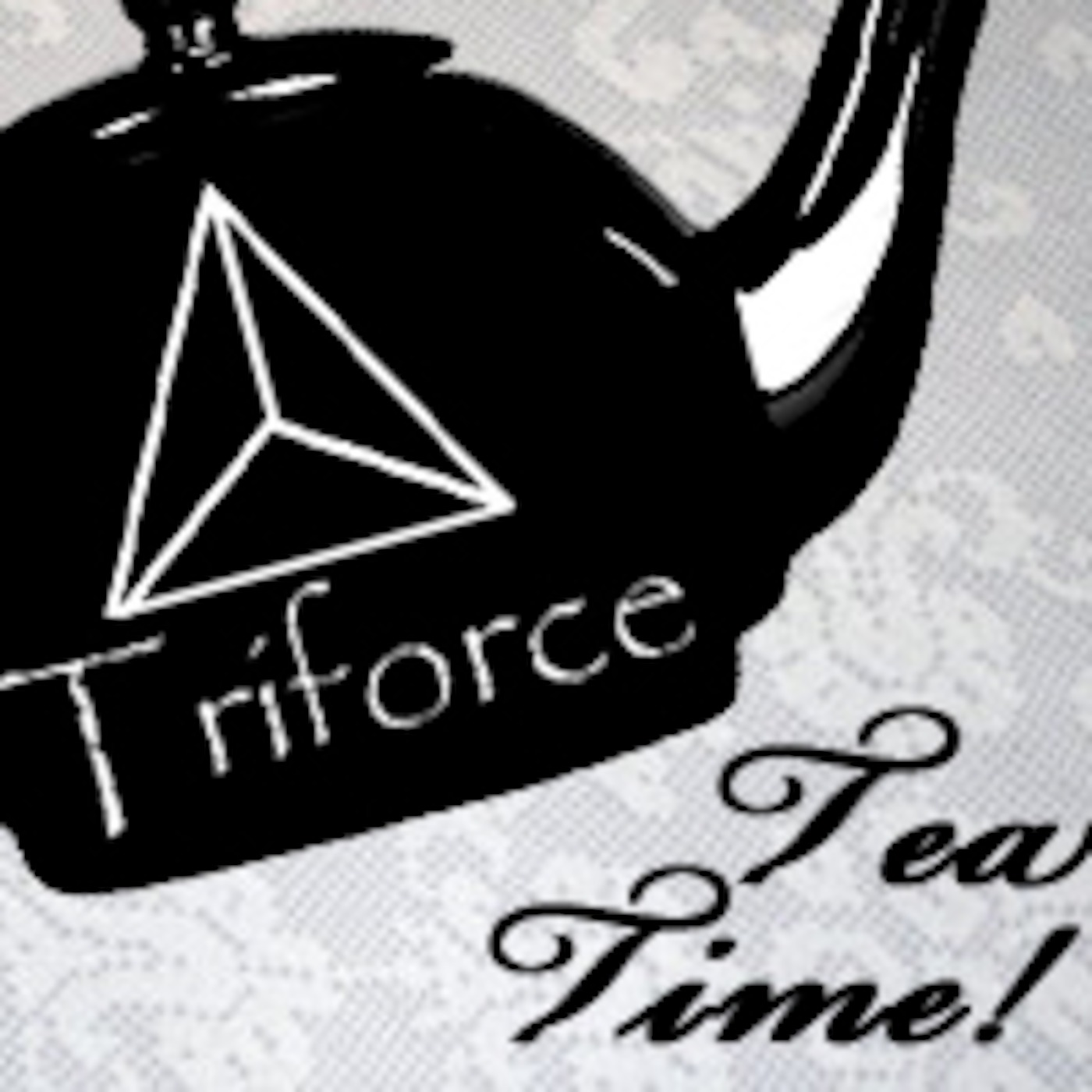 Triforce Tea Time!