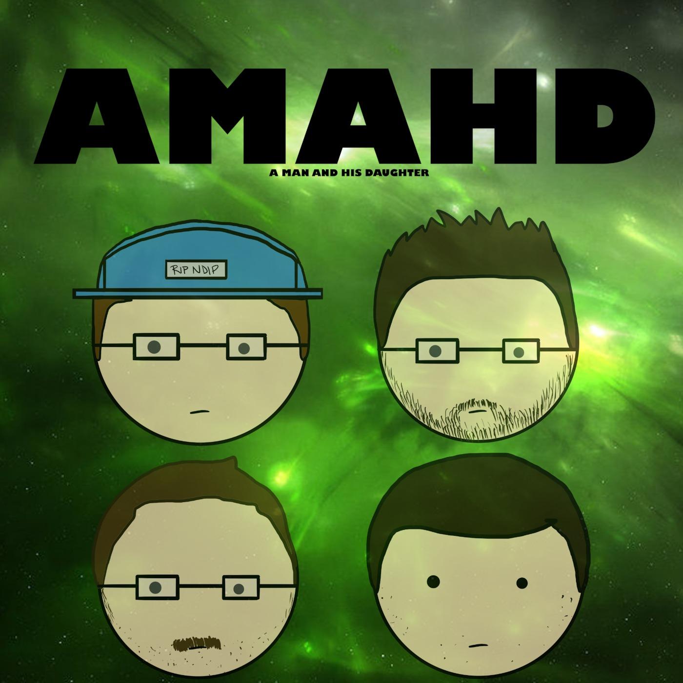 AMAHD