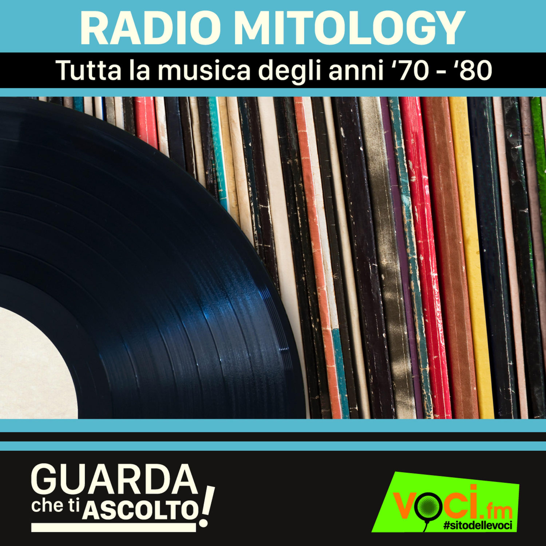 """""""Radio Mitology"""" il sound revival dalla Toscana"""