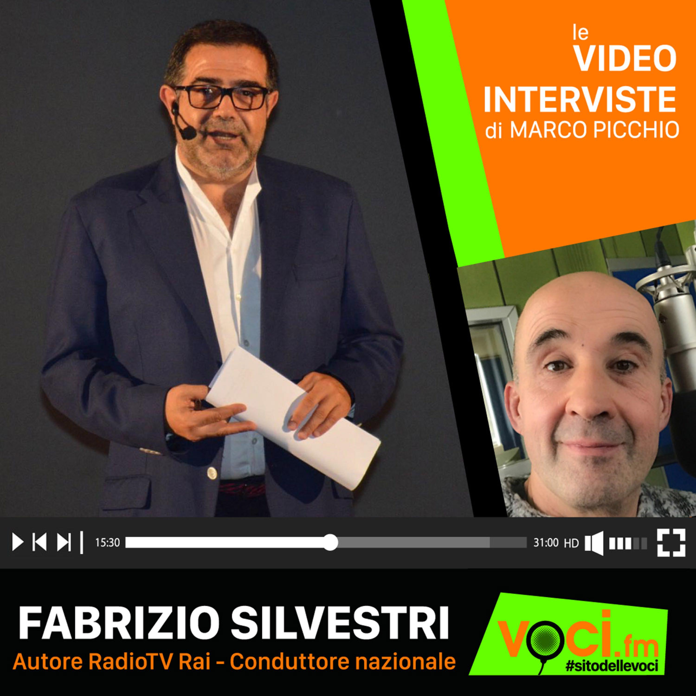 Fabrizio Silvestri su VOCI.fm