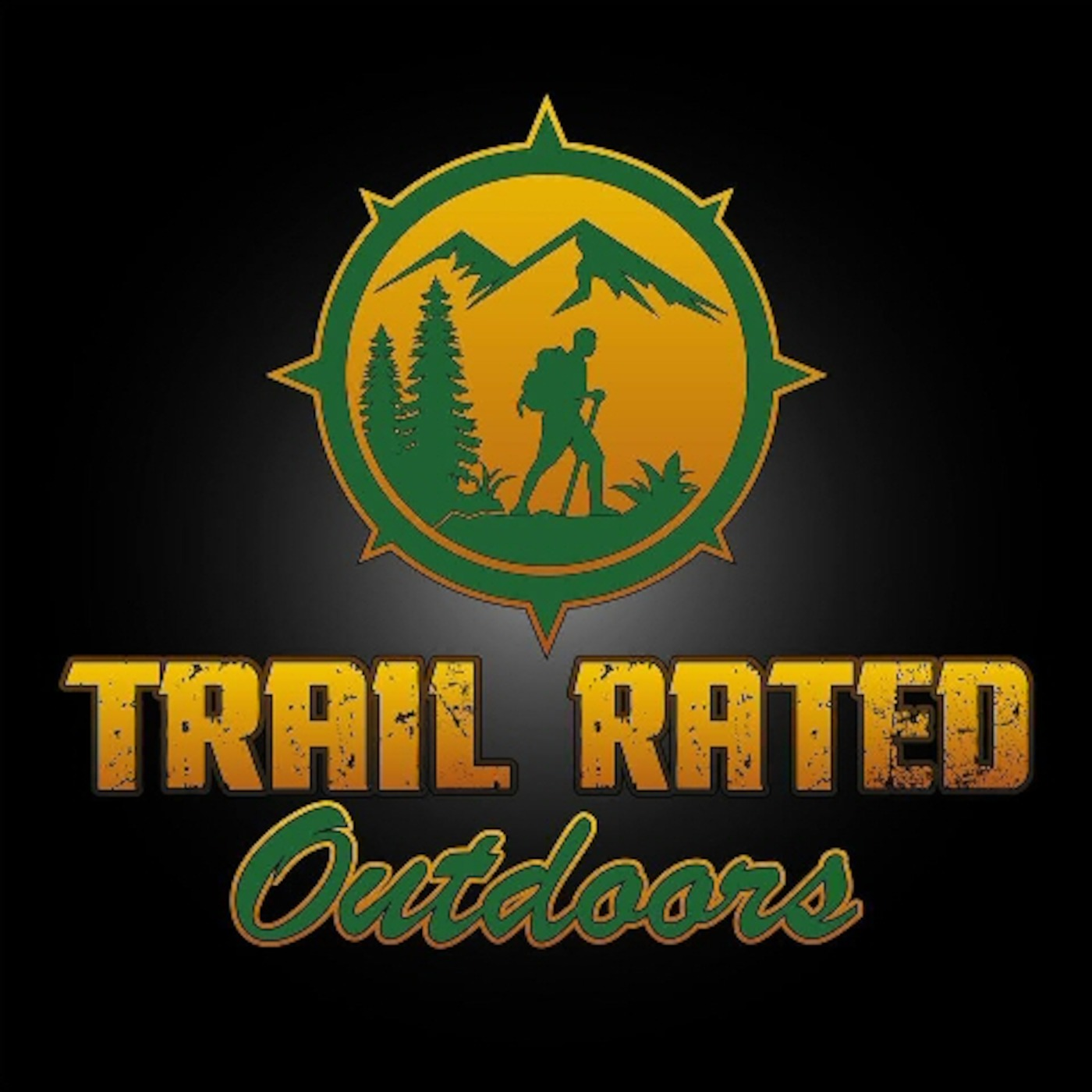 Trail Rated Outdoor's Podcasts