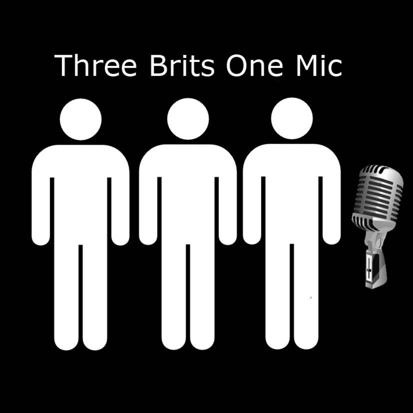 Three Brits One Mic