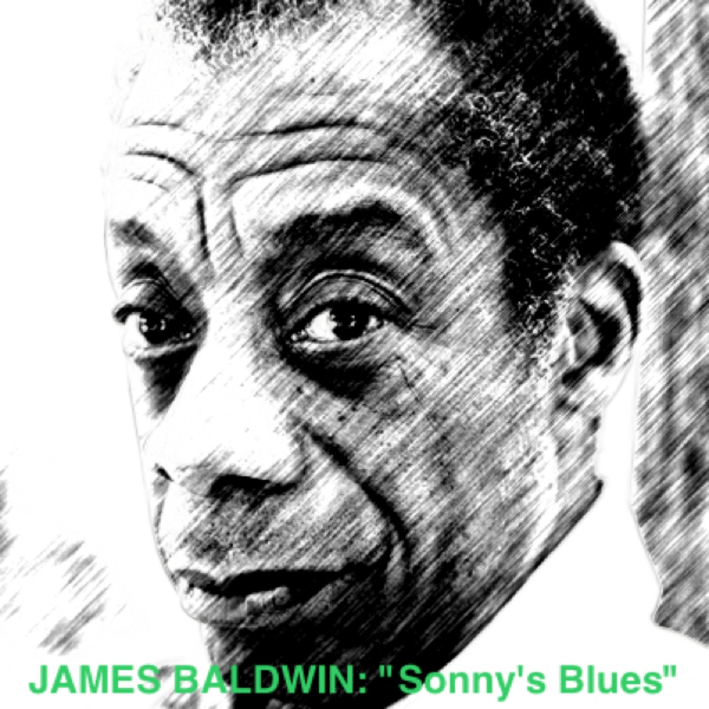 sonnys blues by baldwin Sonny's blues is told in the first person from the point of view of an unnamed narrator who, we find out, is sonny's brother the narrator in this story is an interesting figure.
