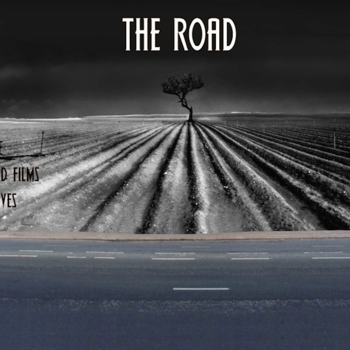 Episode 2 - The Road