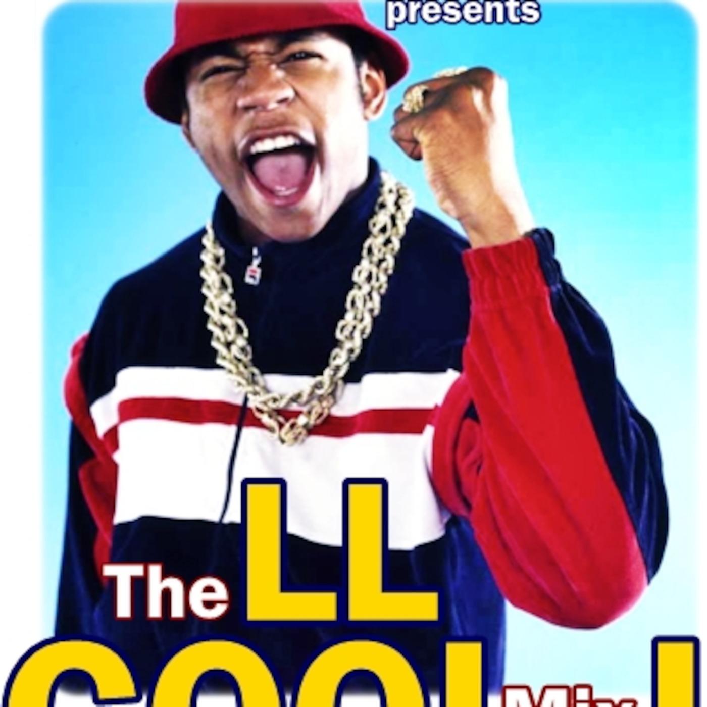 ll cool j puma