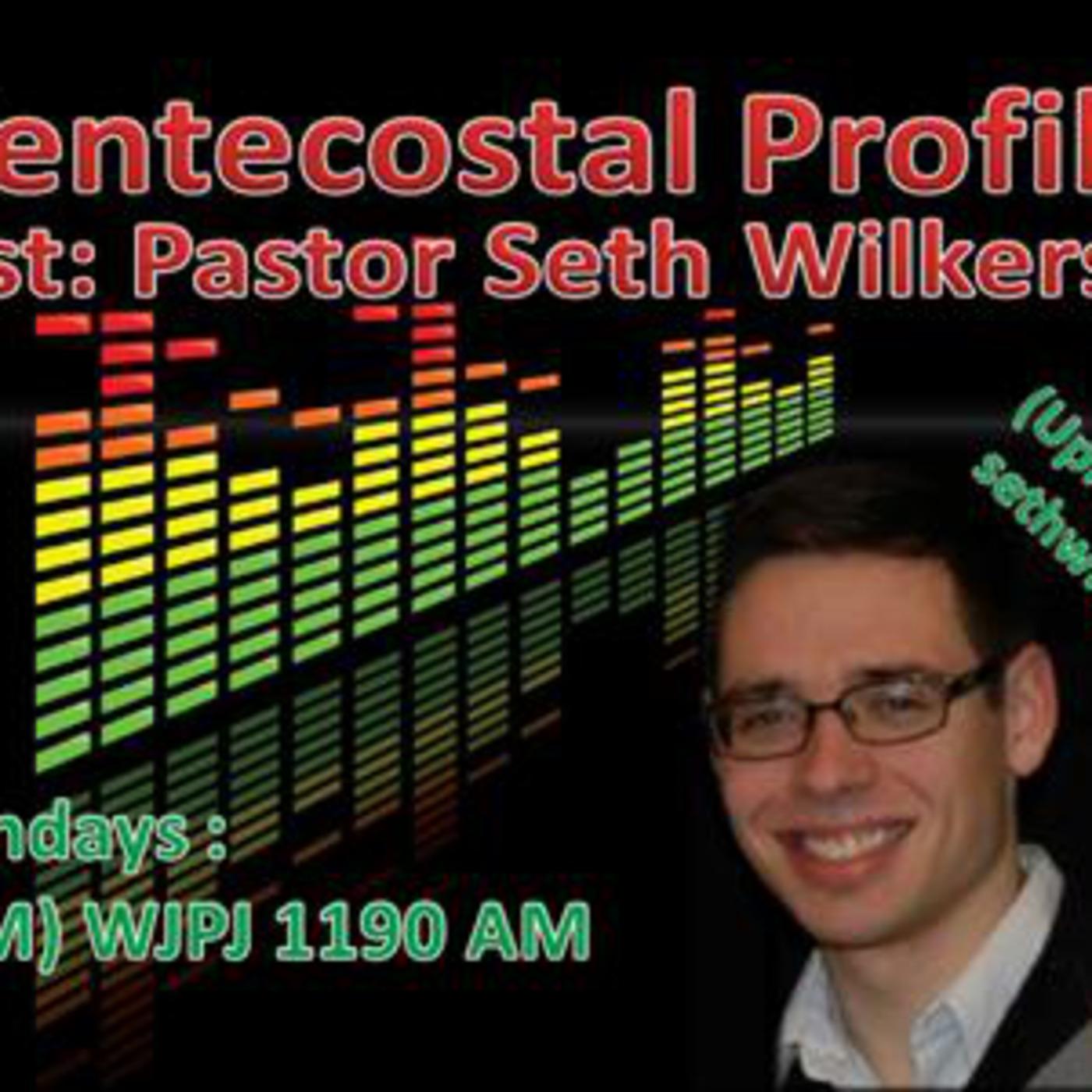 Pentecostal Profile