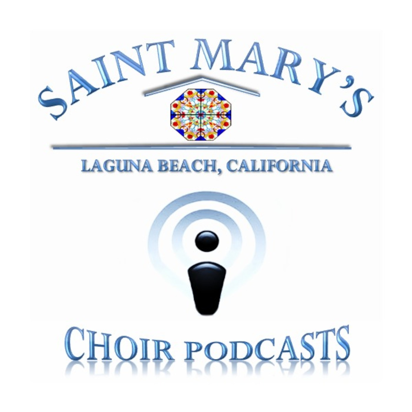 St. Mary's' Laguna Beach Choir