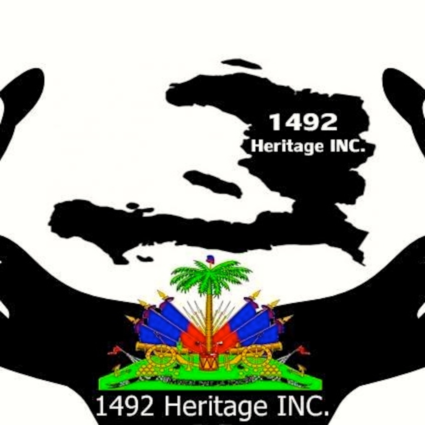 1492 HERITAGE INC.'s Podcast