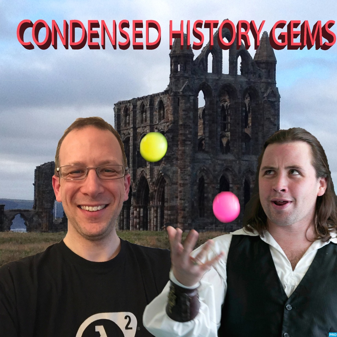 Condensed History Gems