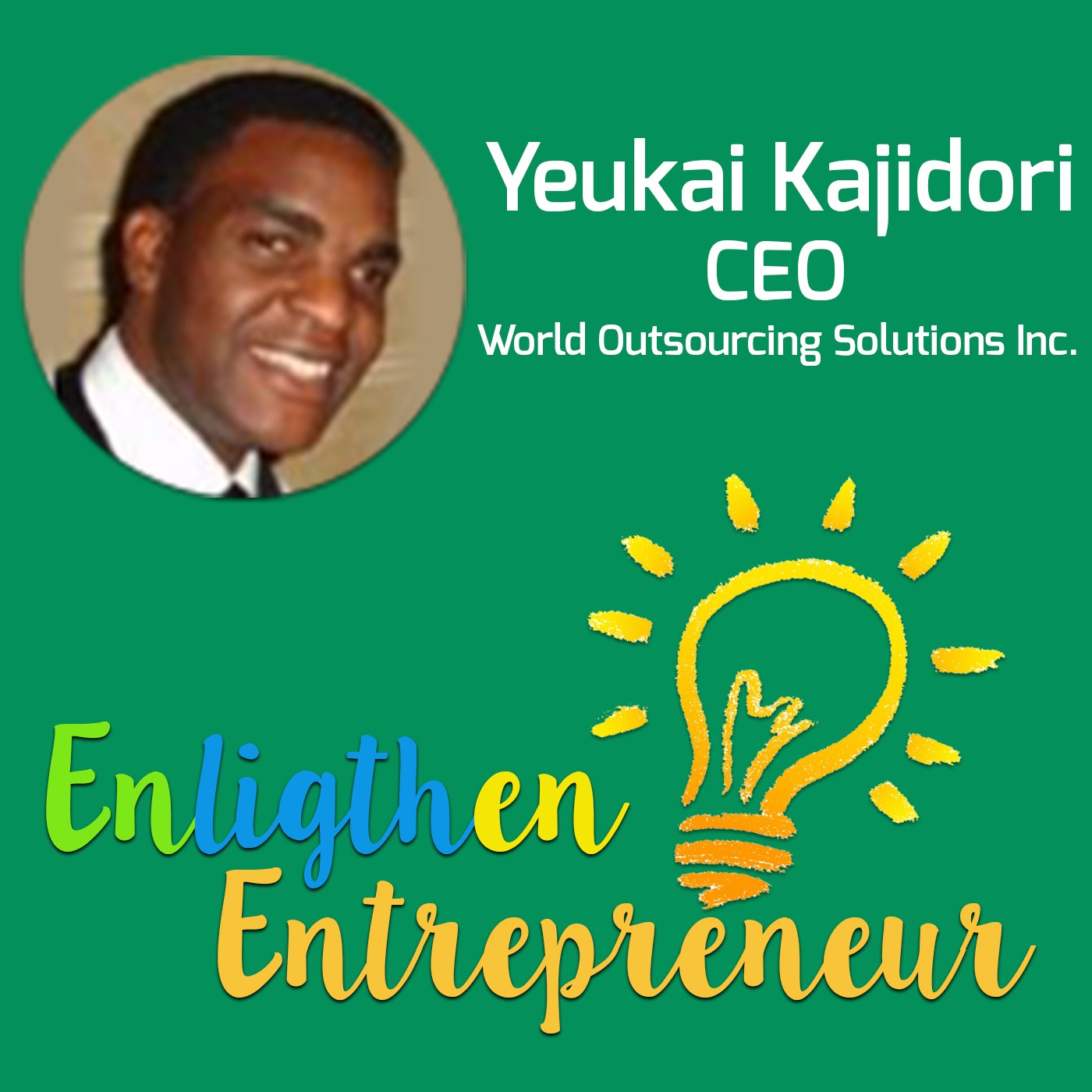 Enlighten Entrepreneur