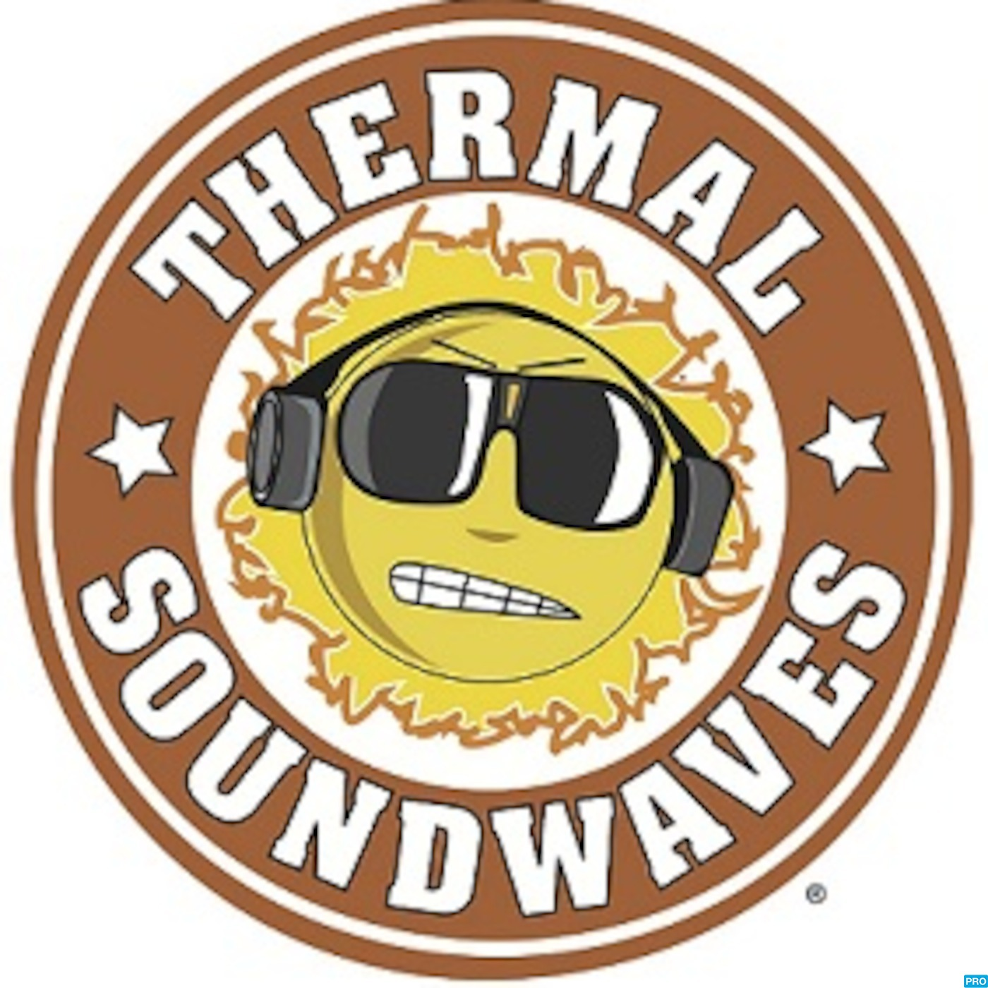 Thermal Soundwaves Show