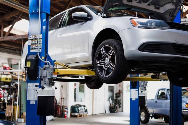 Auto Service Near Me >> Auto Service Center Near Me Hi Tech Auto Repair