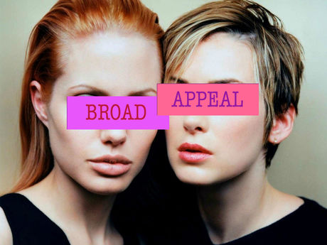 Broad Appeal Free Podcasts Podomatic