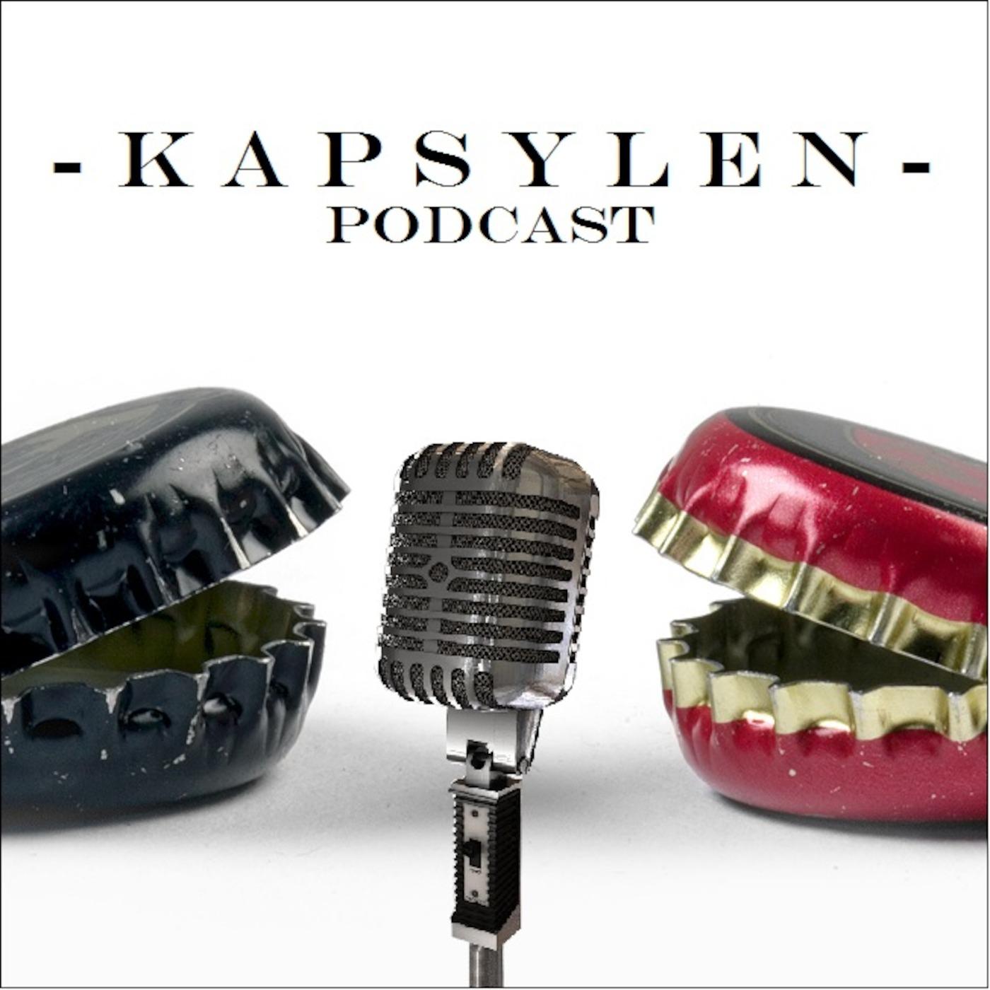 kapsylenpodcast