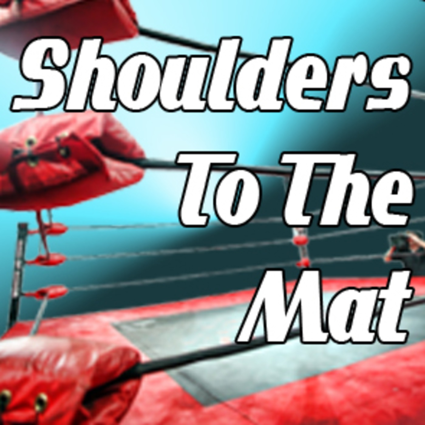 Shoulders to the Mat