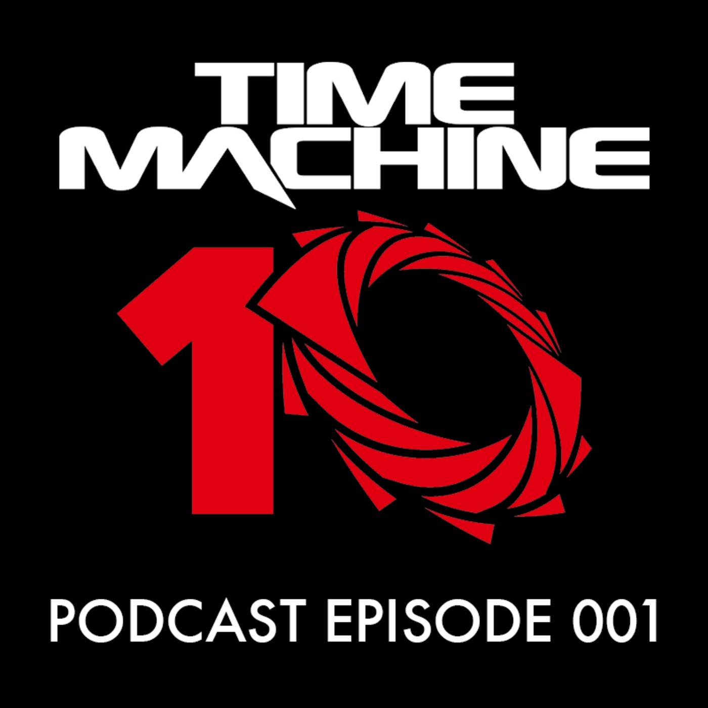 Time Machine Crew Hungary's Podcast