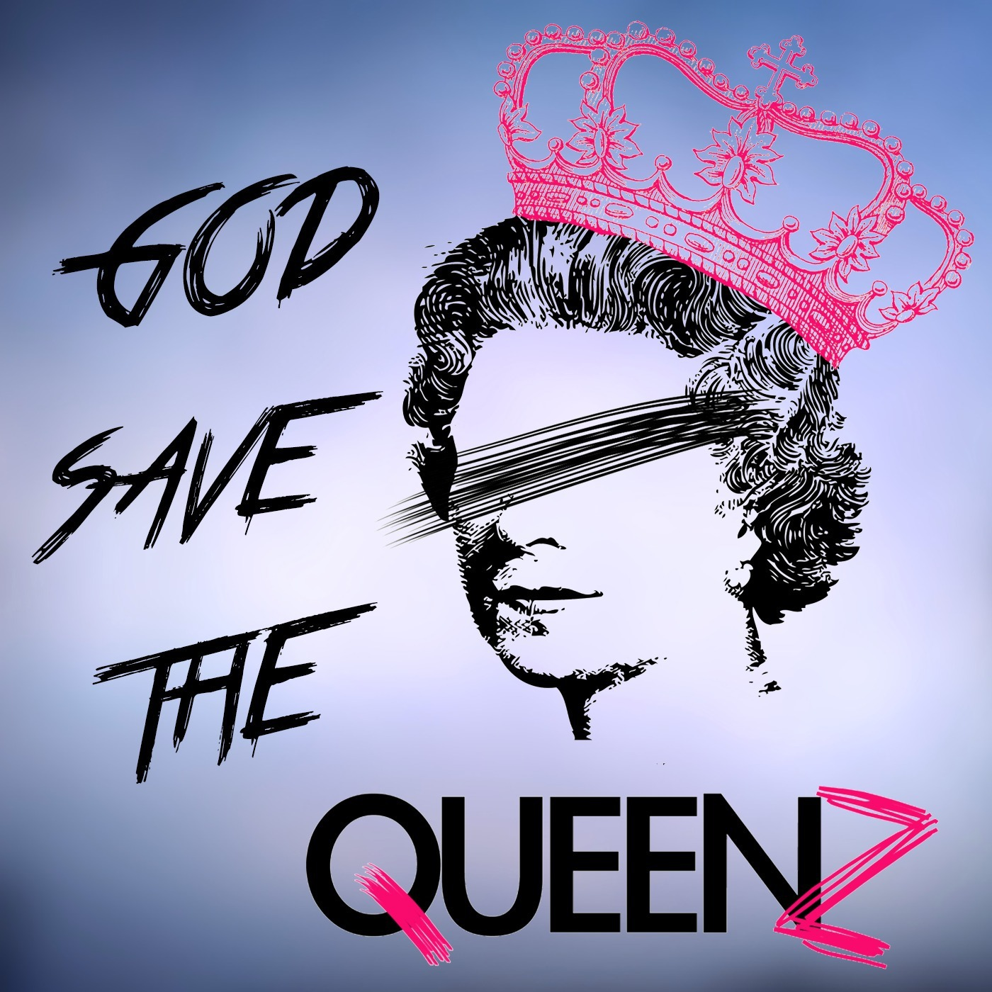 God Save The Queenz Podcast