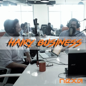 Hairy Business