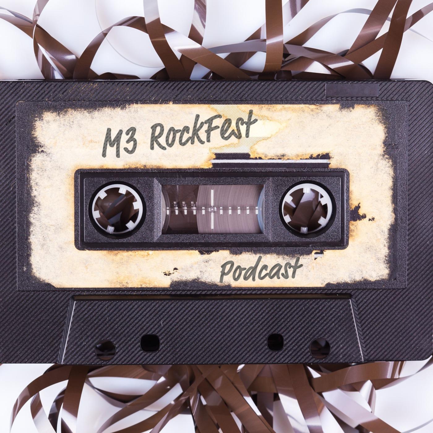 M3 Rockfest Podcast