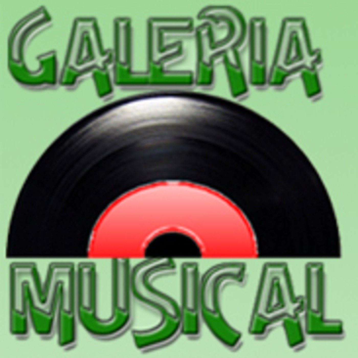 GaleriaCast o podcast do Galeria Musical