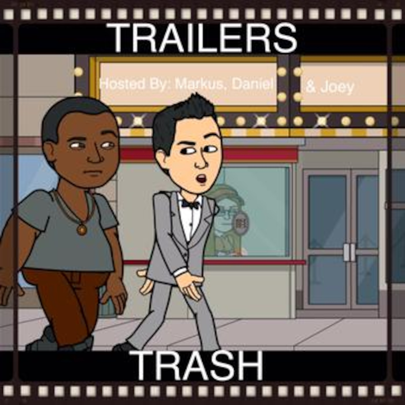 Trailers Trash !