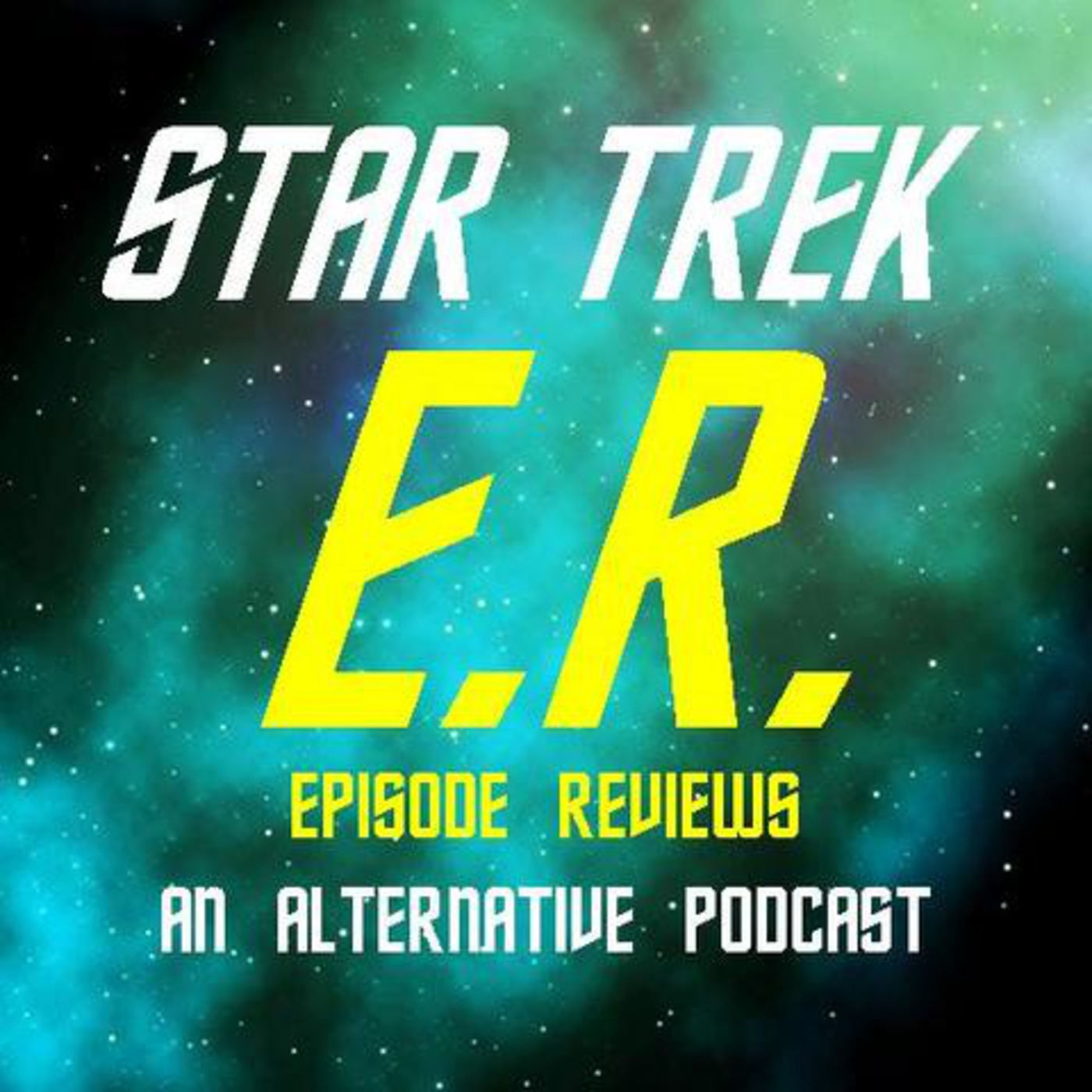 Star Trek ER Podcast