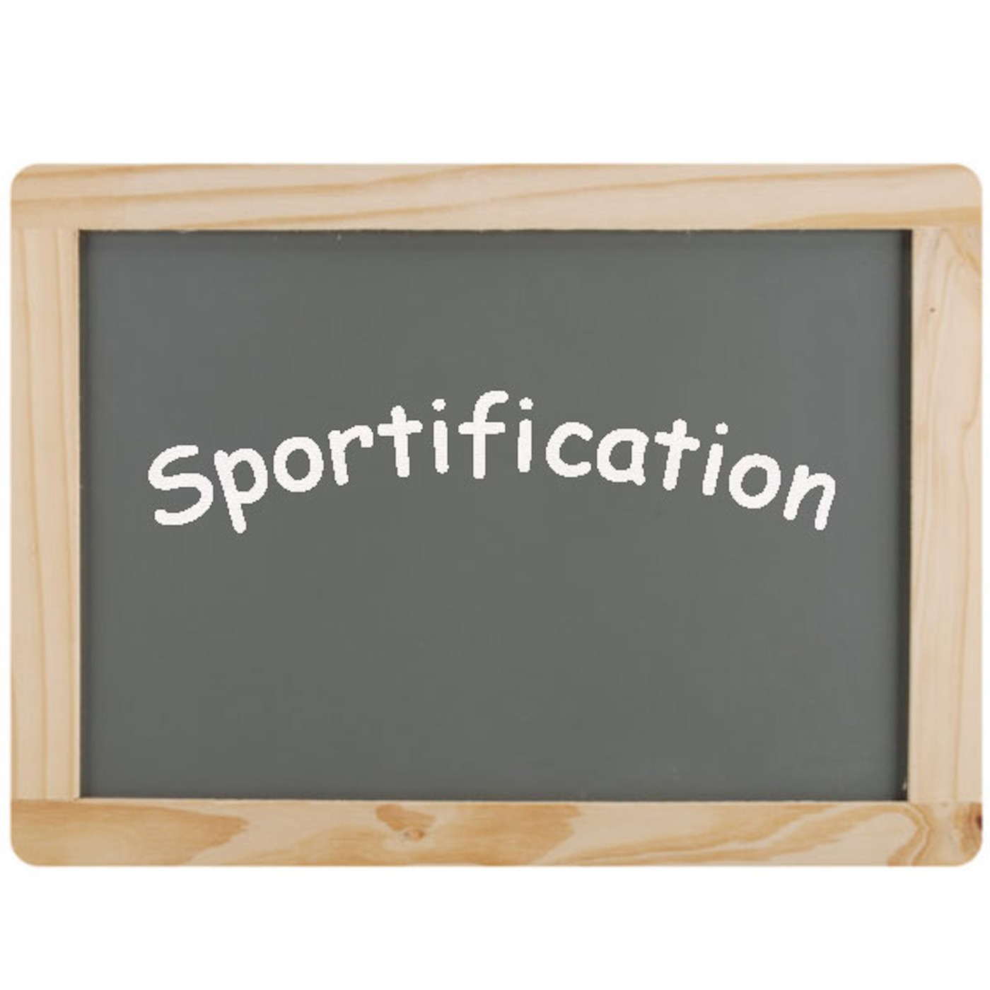 Sportification Podcast