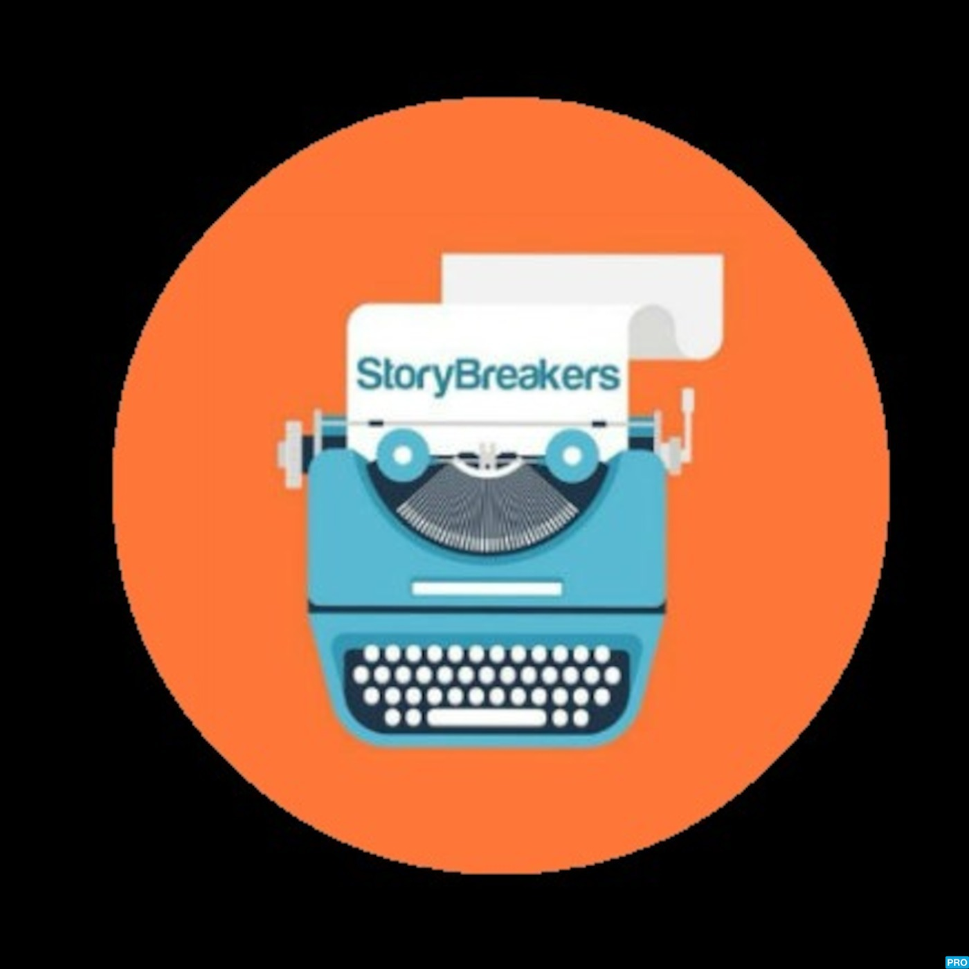 The StoryBreakers Podcast
