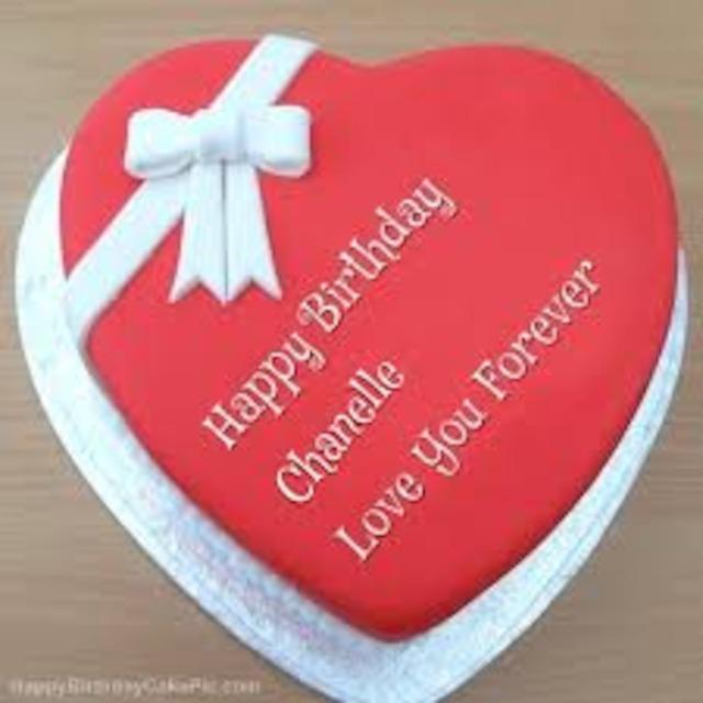 Birthday Cake With Name Bilal