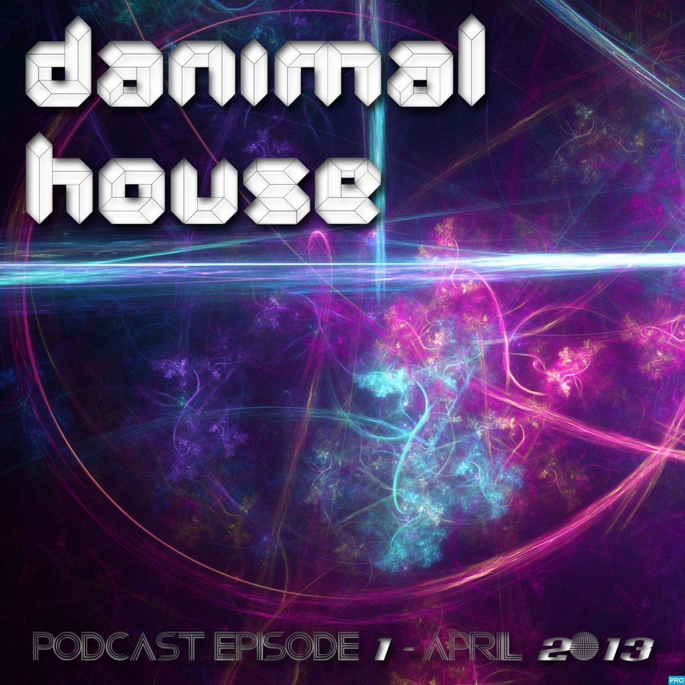 Danimal House Podcast