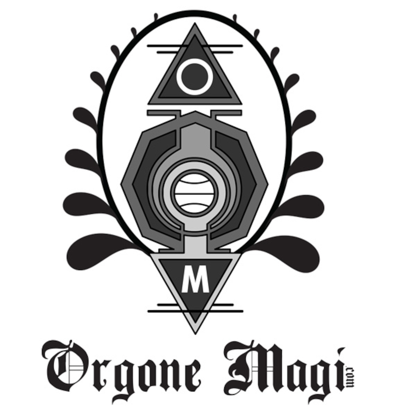 Orgone Magi's Podcast