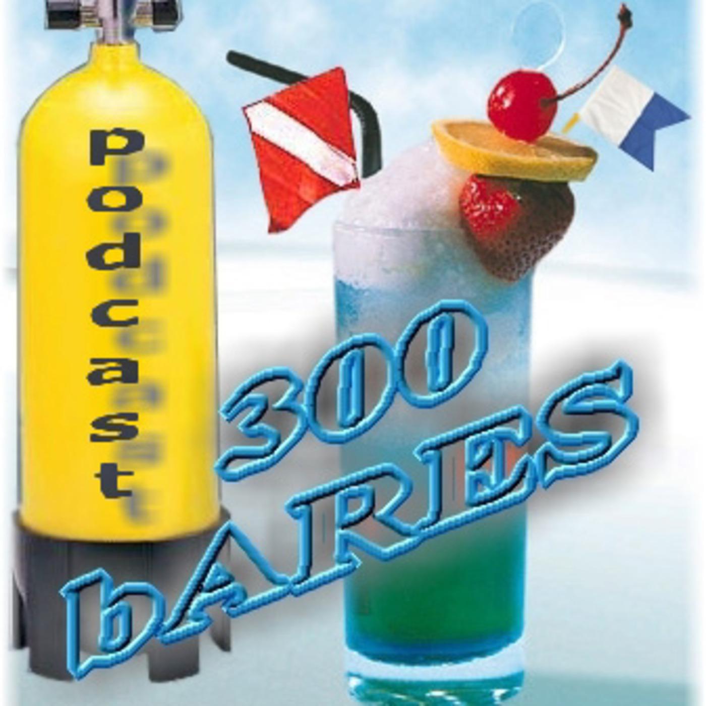 300 bARES